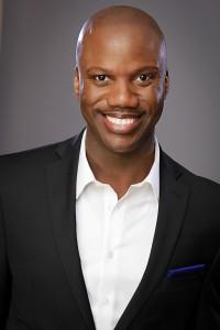Dr. Shaun Harper, University of Pennsylvania