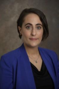 Rose Muravchick, Center for Education Effectiveness.