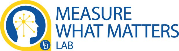 Measure What Matters lab