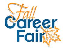 Fall Career Fair