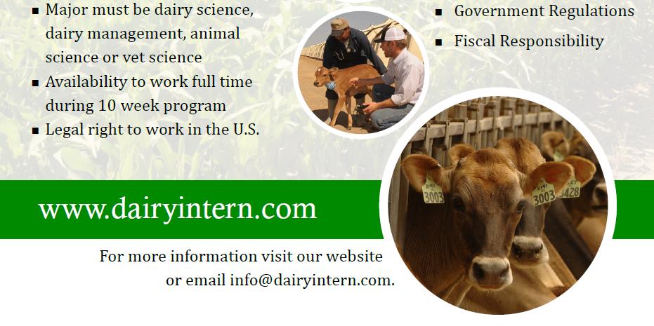 Hilmar Dairy Farm 2