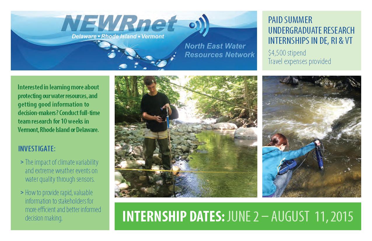 NEWRnet_Internships_2015_Page_1