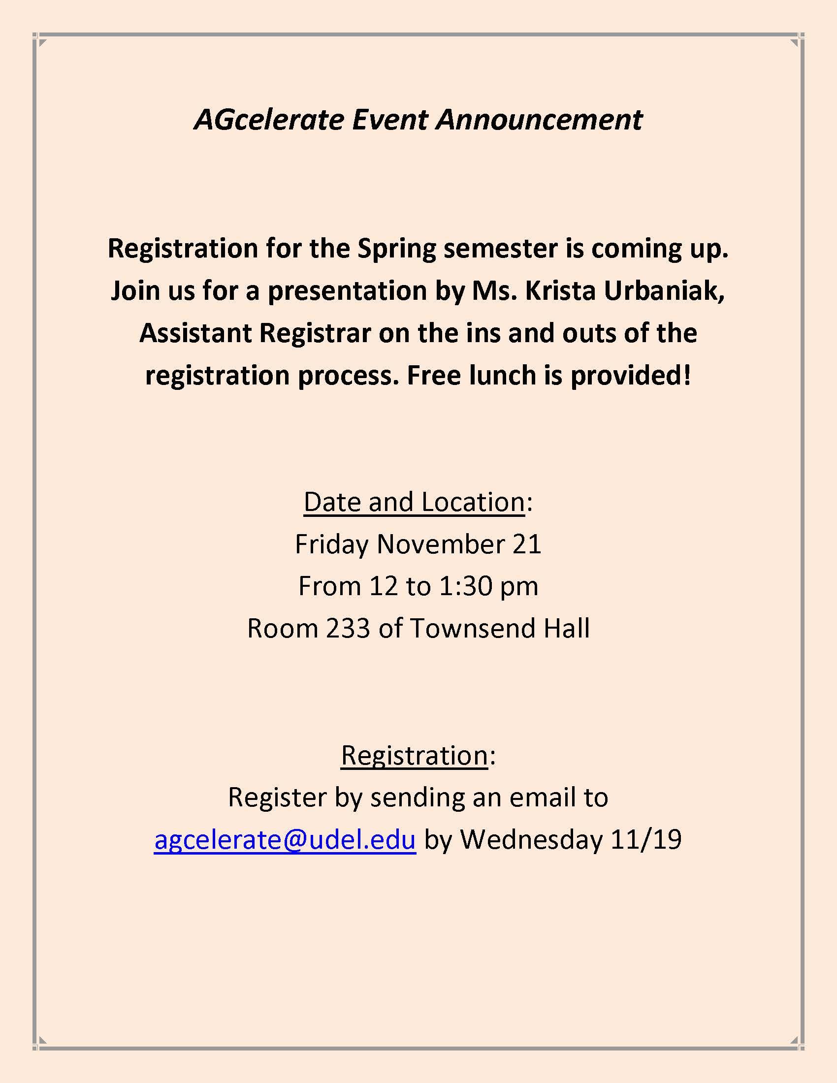 Registration Presentation 11-21