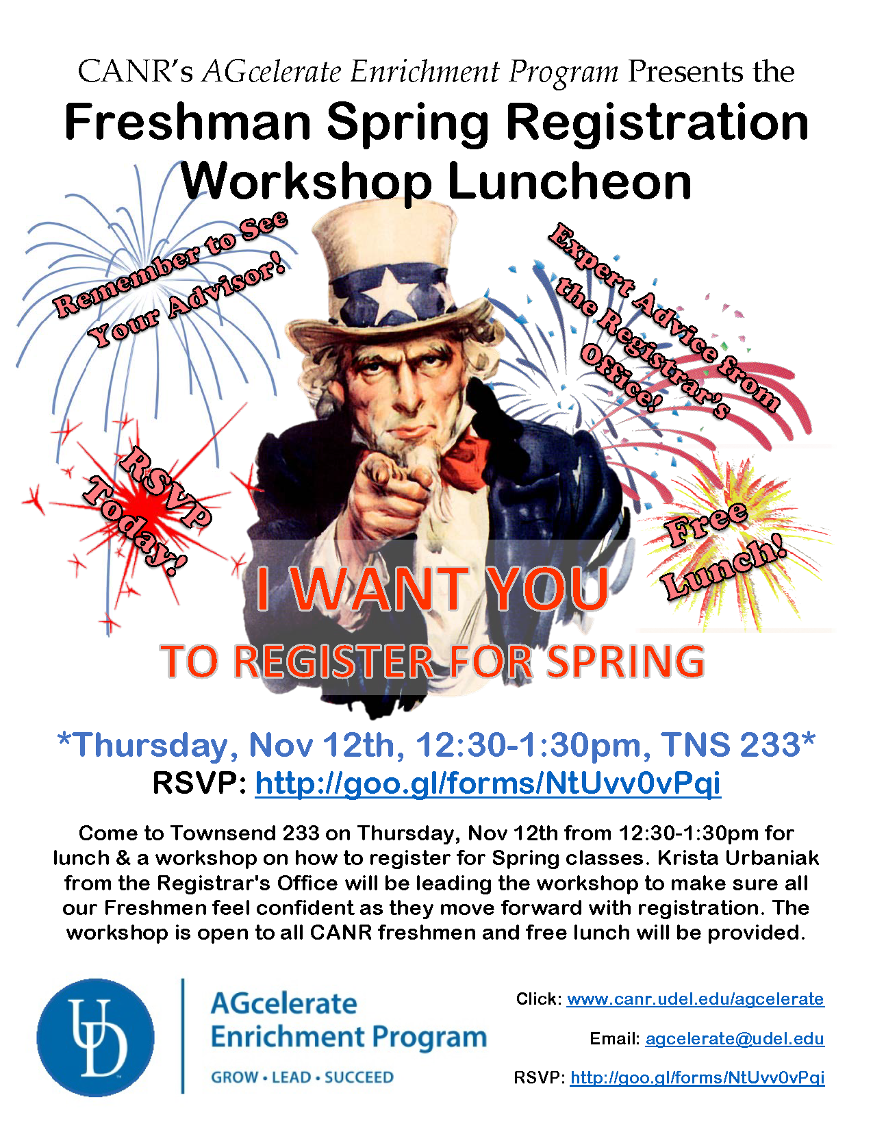 Freshman Registration Workshop flyerpdf