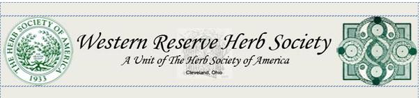 Western Reserve Herb Society
