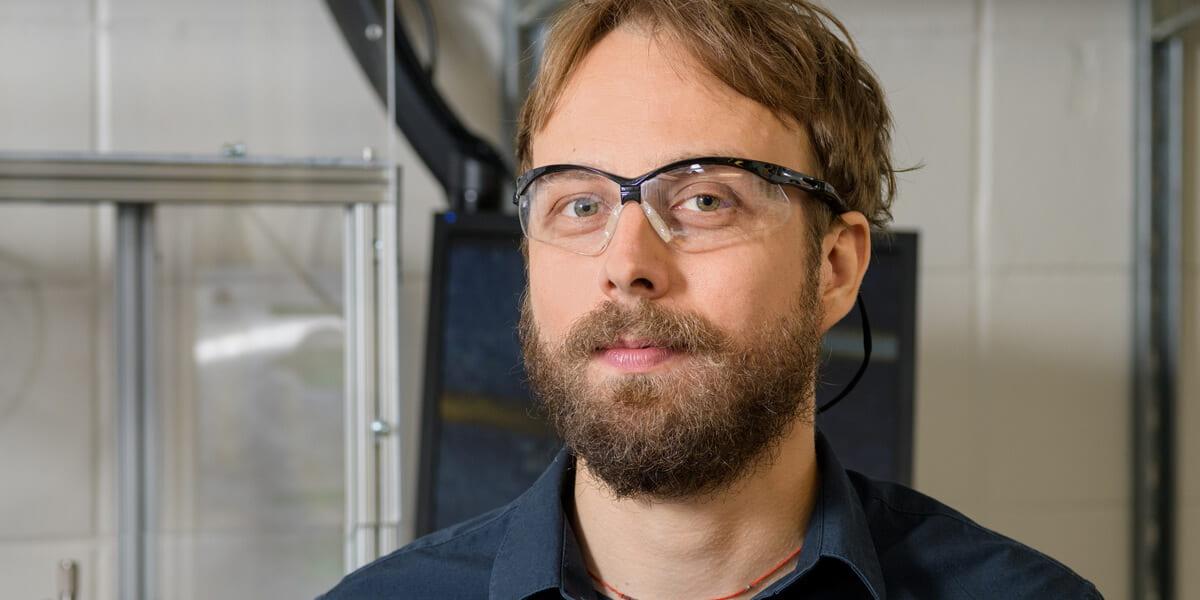 Benjamin Jungfleisch