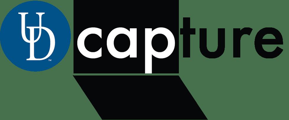 UD Capture logo