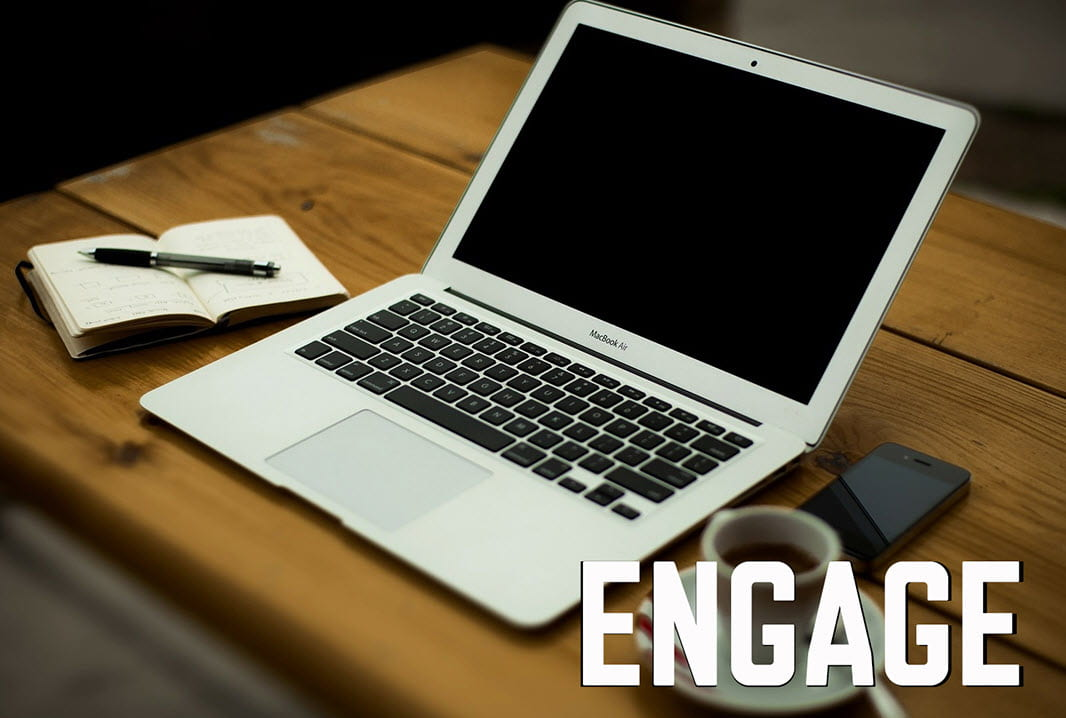 engage with ATS instructional design