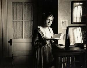 Dean Robinson in 1914