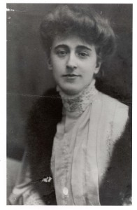 Image of Marian Coffin courtesy of the Winterthur Museum Archives