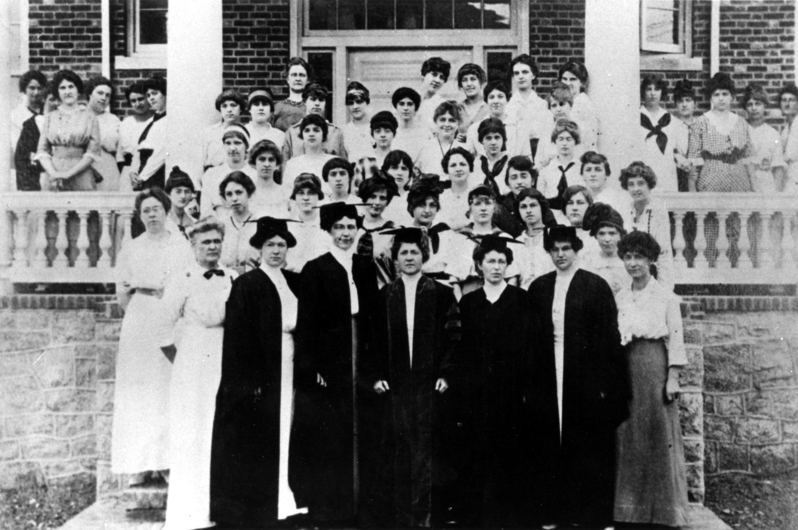 100th Anniversary Of The Women S College