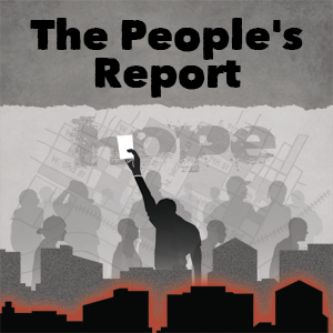 the peoples report dvd