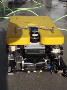 Outland ROV