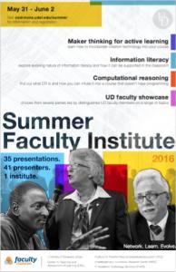 SFI 2016 flyer