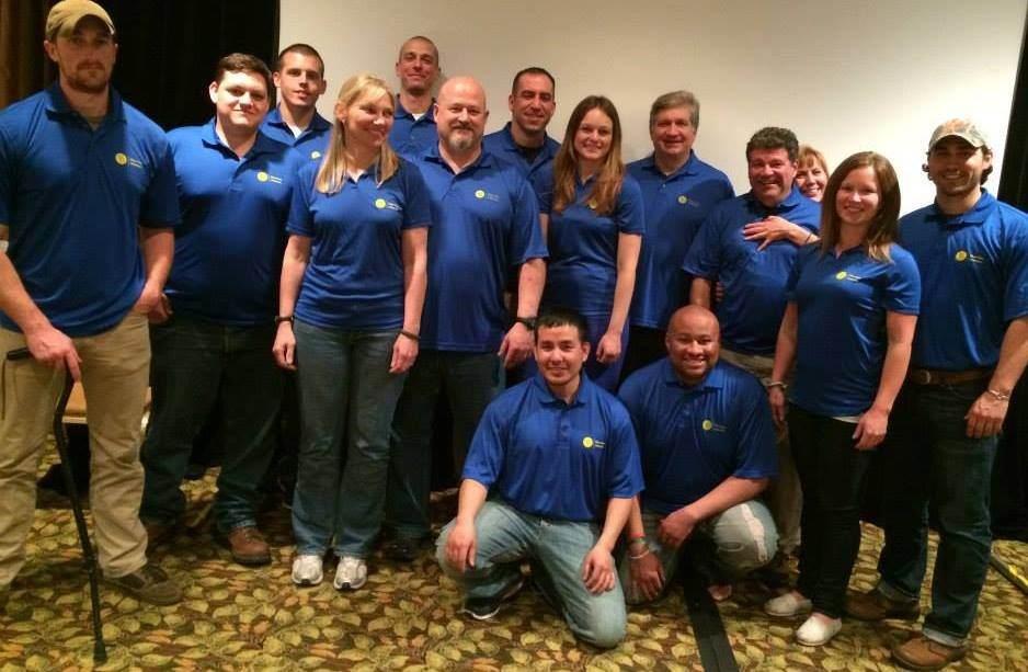 Blue Hen Veterans