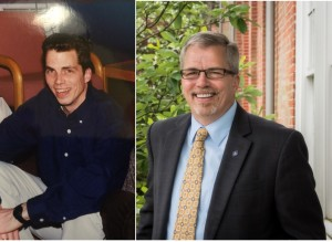 Then and Now Frank Newton