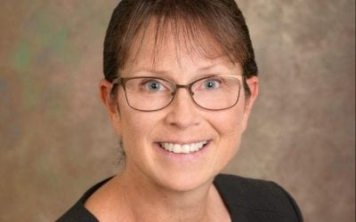 Meet Susan Kennedy, AVP of IT