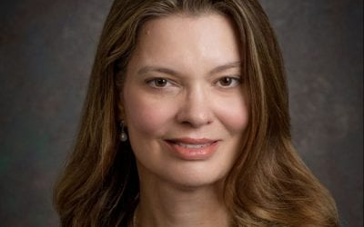 Meet Sharon Pitt, VP of IT & CIO