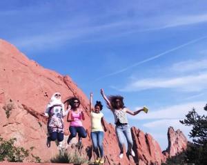 Colorado memories