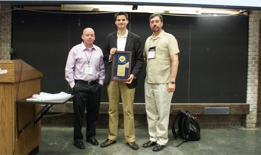 Matthew Award Image