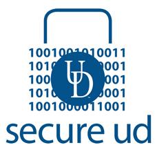 Secure UD logo