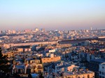 Overlooking Paris by Colleen Kelly 13W Paris FASH sm