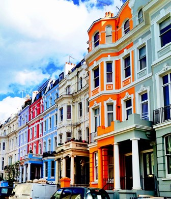 outdoor markets in london ud abroad blog. Black Bedroom Furniture Sets. Home Design Ideas