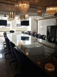 Conference room at Poke Elizabeth Roche 14J London VC sm