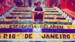 Mosaic Stairs Lapa David Arroyo 15W Brazil ARTH FLLT sm