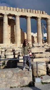 Acropolis Allison Mairano 16W Athens PHIL micro sm