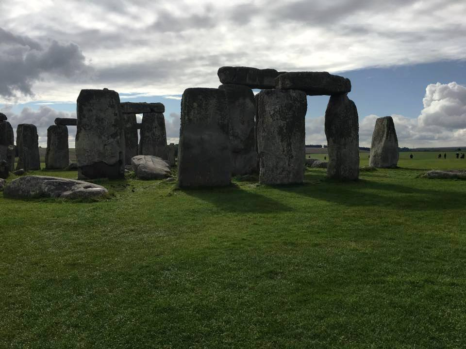 how to get to stonehenge from london 2017