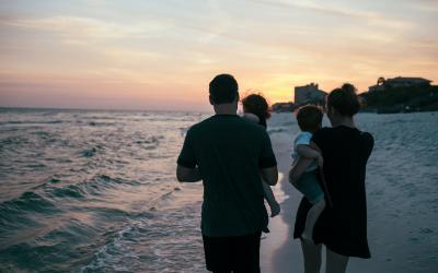 Mindfulness-based Parenting