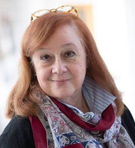 Pamela Bligh Glover
