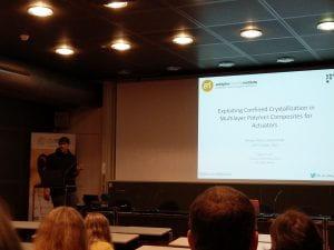 Livius Muff presentation