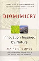 Biomimicry innovation inspired by nature book