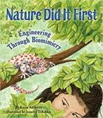 nature did it first engineering through biomimicry book