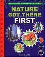 nature got there first book