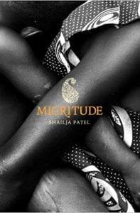 Migritude Book Cover