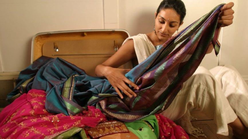 Author Shailja Patel