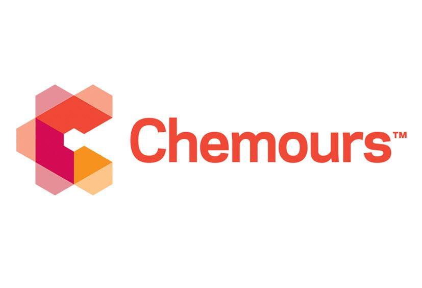 Chemours logo
