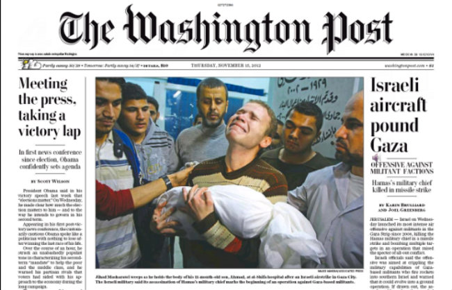 The Media Bias In The Israel Palestinian Conflict Meta