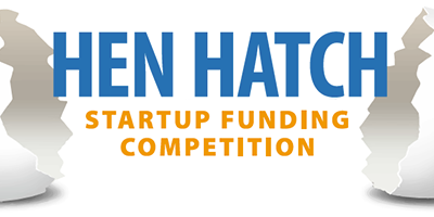 Horn Program announces finalists in Hen Hatch Competition