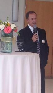 alumni award 2