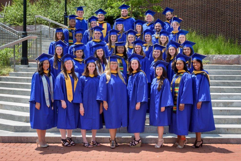 MLS Graduating Class 2016