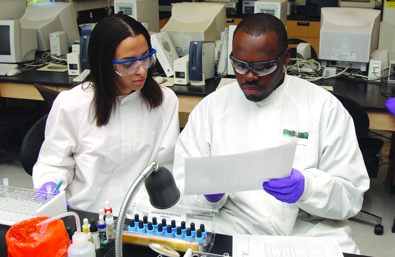 Molecular Biology most lucrative majors 2017