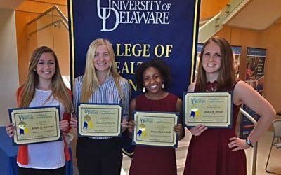 Honors Awards Winners