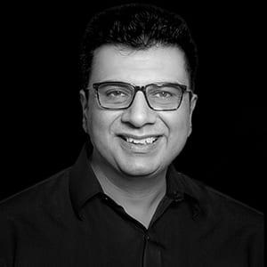 Ashutosh Khandha