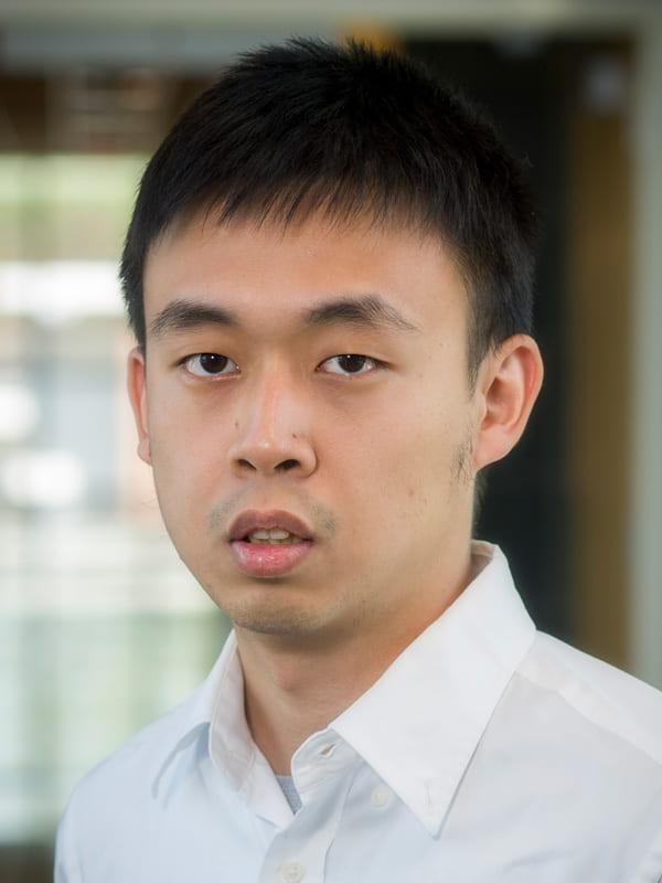 Tai-Ying (Chris) Chen
