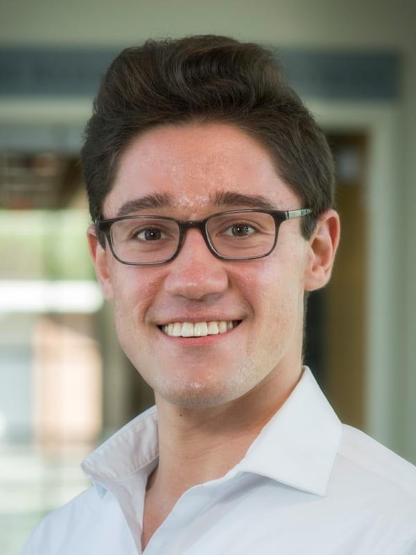 Max Cohen