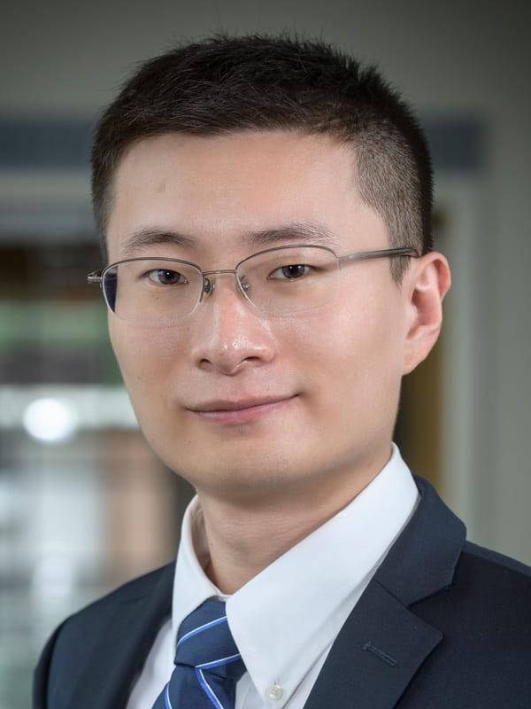 Jiayi Fu